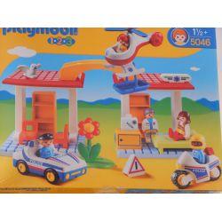 Boite Vide (Empty Box) Nothing Inside 5046 Playmobil