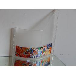 Grand Mur Transparent Ecole 4324 Playmobil