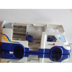 Camping Car A Compléter 4859 Playmobil