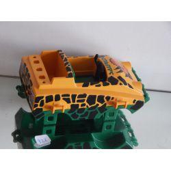 Véhicule Amphibie 4175 A Compléter Playmobil