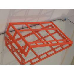Fenêtre X1 Hopital Pédiatrique 6657 Playmobil