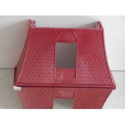 Toit X1 De Maison Traditionnelle 5302 Playmobil