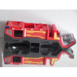 Camion De Pompier A Compléter 5337 Playmobil
