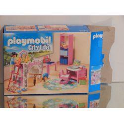 Boite Vide (Empty Box) 9270 Nothing Inside Playmobil
