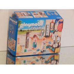 Boite Vide (Empty Box) 9268 Nothing Inside Playmobil