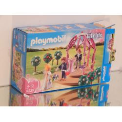 Boite Vide (Empty Box) 9229 Nothing Inside Playmobil