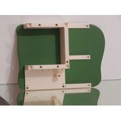 Socle A Nettoyer De La Clinique Vétérinaire Du Zoo 4009 Playmobil