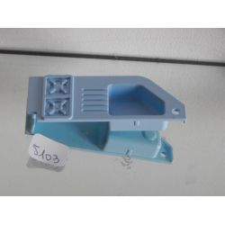 Evier X1 De Camping Car 4859 Playmobil