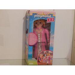 Belle Princesse XXL De 62 Cm Dans Son Emballage. Emballage Un Peu Abimé Par Endroit 4896 Playmobil