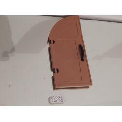 Porte X1 Eglise Des Mariés 4296 Playmobil