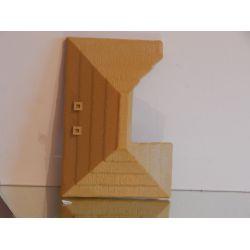 Toit X1 De Centre De Soin 4826 Playmobil