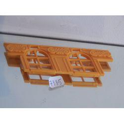 Fenêtre X1 De Bateau Pirate 5135 Playmobil