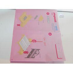 Plan De Montage Utilisé 5309 Playmobil