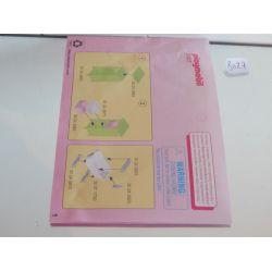 Plan De Montage Utilisé 5307 Playmobil