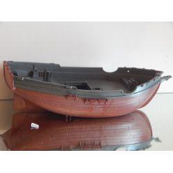 Coque X1 De Bateau Pirate NEUF 3900 Playmobil