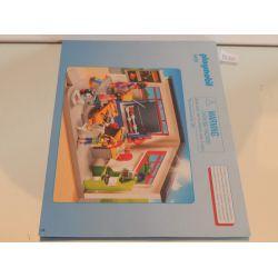 Plan De Montage Utilisé 9455 Playmobil