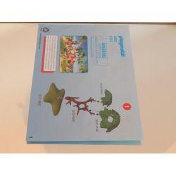 Plan De Montage Utilisé 9155 6890 Playmobil