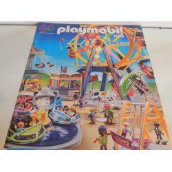 Catalogue Très Bon Etat Année 2015 Playmobil