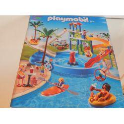 Catalogue Très Bon Etat Année 2016 Playmobil