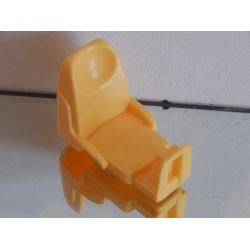 Siège X1 D'Avion 4310 Playmobil