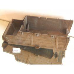 Chariot Deux Points Cassés A Compléter 5248 Playmobil