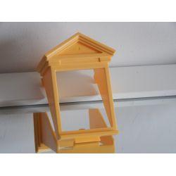 Lucarne X1 De Maison Traditionnelle 5301 Playmobil