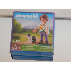 Coffret Neuf Milka 70371 Playmobil