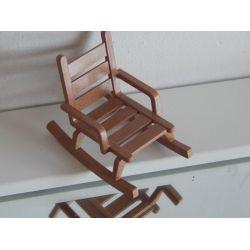 Rocking Chair Western X 1 Playmobil