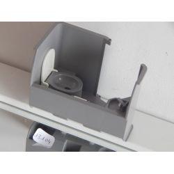 Cabine Manque La Porte X1 D'Avion 4310 Playmobil