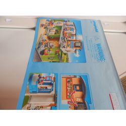 Plan De Montage 9453 Playmobil