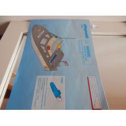 Plan De Montage 5786 Playmobil