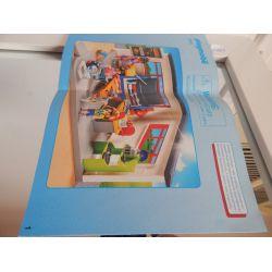 Plan De Montage 9455 Playmobil