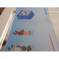 Plan De Montage 3161 Playmobil