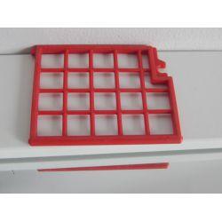 Grille X1 Pour Entrepot 4314 Playmobil