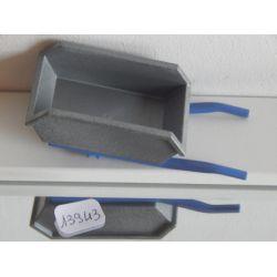 Brouette A Compléter X1 De Remorque De Fauve 4232 Playmobil
