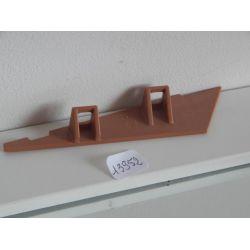 Sous Toit X1 De Maison Dans La Forêt 4207 Playmobil