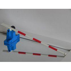 Barrière X1 De Passage A Niveaux 4383 Playmobil