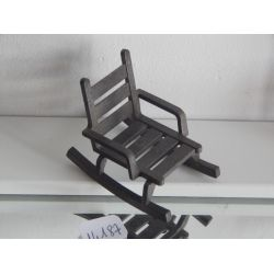 Rocking Chair Western X 1 Playmobil