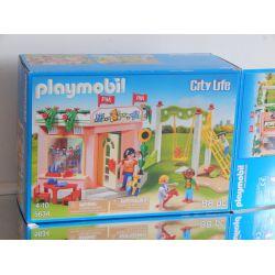 Boite Vide (Empty Box) Nothing Inside 5634 Playmobil