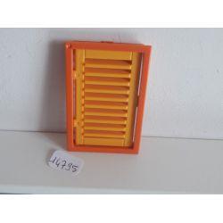 Fenêtre De Centre De Soin 4826 Playmobil
