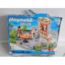Boite Vide (Empty Box) Nothing Inside 4366 Playmobil