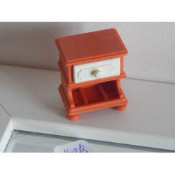 Chevet Série Tradition Playmobil