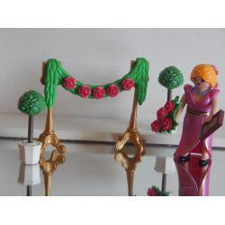 Belle Scène La Castafiore A L'Opéra Playmobil