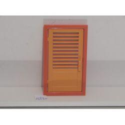 Porte De Centre De Soin 4826 Playmobil