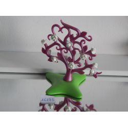 Bel Arbre Art Déco Playmobil