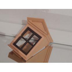 Lucarne De Toit Jauni De Maison 5305 5300 Playmobil