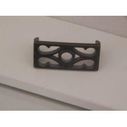Grille De Socle De Maison 5305 5300 Playmobil