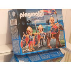 Boite Vide (Empty Box) Nothing Inside 6006 Playmobil