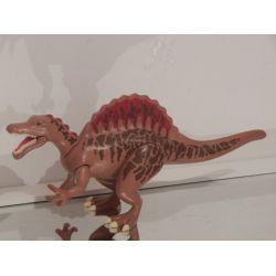 Spinosaure De La Préhistoire Playmobil