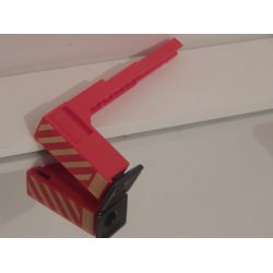 Pieds De Camion De Pompier 5362 Playmobil